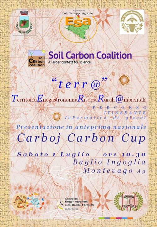 Montevago 1° luglio CarbojCarbonCup