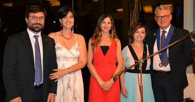 Passaggio della Campana 2017 – Rotary Club Partanna
