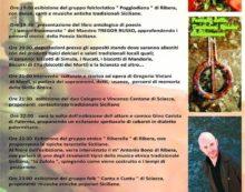 A Menfi il 1° Festival delle Tradizioni Etniche Mediterranee