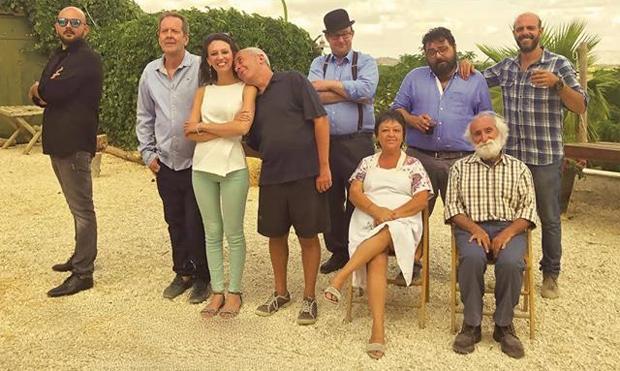 """""""Smith di Sicilia"""": questa sera la premiére a Menfi"""