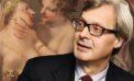 """Vittorio Sgarbi: """"Come assessore in un mese ho già fatto molto per la Sicilia"""""""