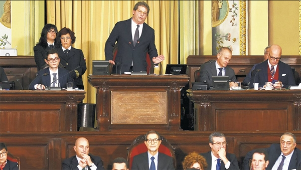 Sicilia, la spa regionale moltiplica gli addetti del 1.000%