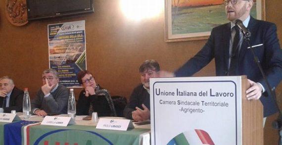 Congresso Uila-Uil, eletto il nuovo direttivo agrigentino