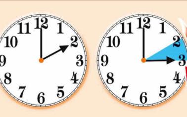 Torna l'ora legale domenica, lancette spostate in avanti di un'ora