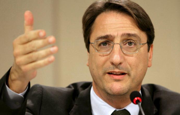 """Claudio Fava: """"Prepareremo un ddl regionale per modificare il Codice antimafia"""""""