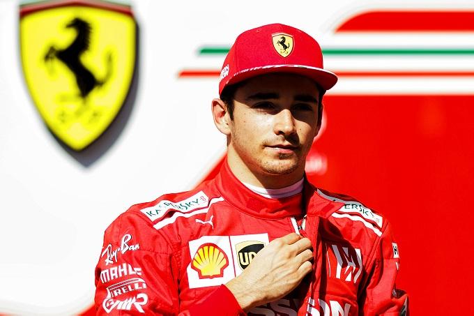 Chi è Charles Leclerc, il nuovo pilota Ferrari che studia (e insidia) Vettel