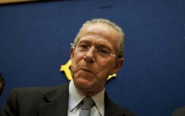 Enrico La Loggia è il nuovo presidente della Commissione paritetica Stato-Regione