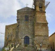 A Sambuca riapre dopo 50 anni la Chiesa Madre
