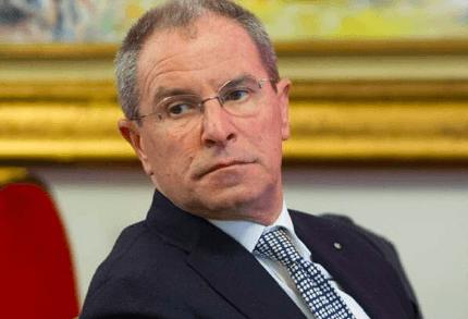 Regione, Antonio Scavone è il nuovo assessore al Lavoro