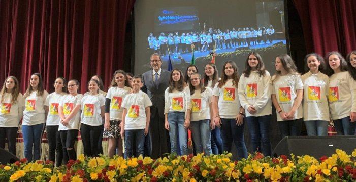 15 Maggio 1946: 73° Anniversario dello Statuto dell'Autonomia Siciliana