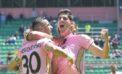 Palermo Spezia 2-2: gol di Jajalo e Moreo, doppietta di Maggiore