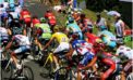 Tour De France 2019: altimetrie e planimetrie