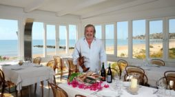 """Ristorante da Vittorio sulla Cnn: """"È tra i migliori ristoranti con vista mare più belli al mondo"""""""
