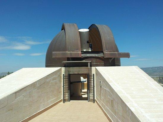 Tesori a Montedoro: Un viaggio singolare tra cielo, terra luna e sole