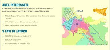 Trivellazioni: la Regione Siciliana autorizza pozzi esplorativi nella Val di Noto