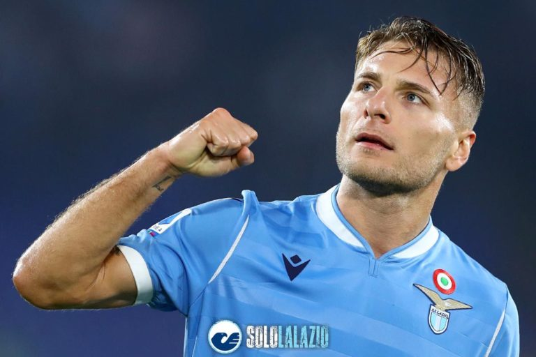 L'ex Palermo Belotti a giocarsi la maglia da titolare con bomber Immobile
