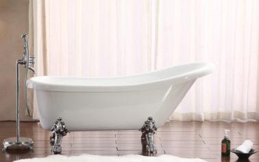 I benefici del bagno caldo: ecco spiegato perché tutti amano le vasche di BagnoItalia