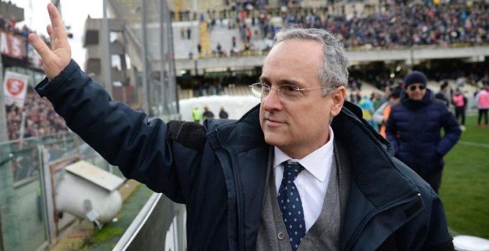 """Cessione Catania, """"Lotito interessato al club"""""""