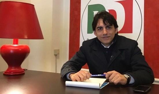 """Pd, Carmelo Miceli eletto alla segreteria nazionale: """"Onorerò il mio ruolo"""""""