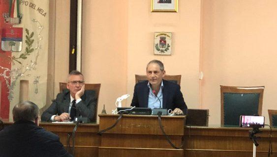 """Presentata la legge antinquinamento, Calderone (FI): """"Bella pagina di politica"""""""