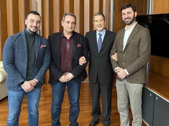 Politica, Catania: Daniele Bottino aderisce a #DiventeràBellissima