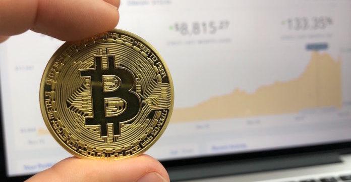 Gli utenti di Bitcoin portano una nuova svolta nella storia
