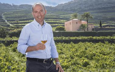 Antonio Rallo confermato presidente del Consorzio di tutela vini Doc Sicilia