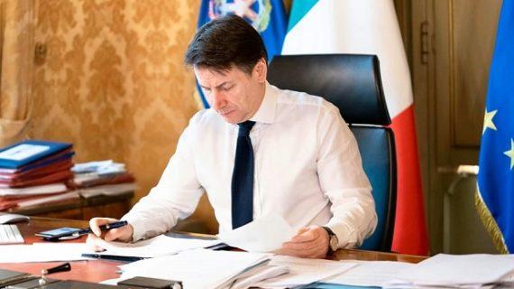 Sbarchi, 32 sindaci dell'agrigentino scrivono al Premier Conte