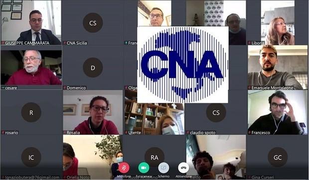 """CNA Menfi a supporto delle attività commerciali: """"Le Istituzioni intervengano con soluzioni concrete ed immediate"""""""