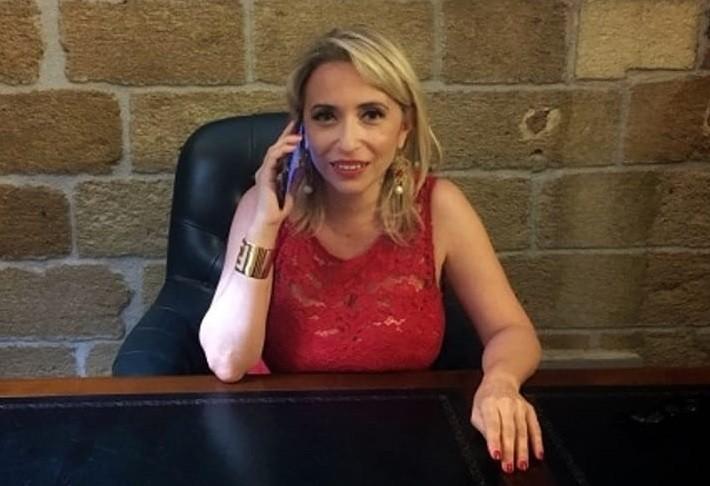 Ars, Marianna Caronia lascia la Lega e passa al Misto