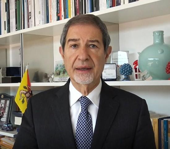 """Nuovi casi di coronavirus, Musumeci """"Non escludo misure restrittive"""""""