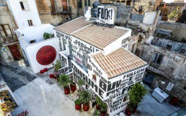 Libri in piazza: a Favara storie di Sicilia