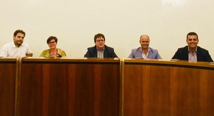 """Covid, l'ANCI Sicilia promuove lo screening gratuito: """"Idea Menfi"""" auspica adesione del Comune"""
