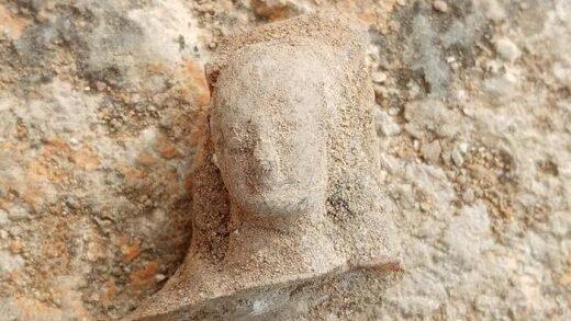 Agrigento, nuove scoperte archeologiche Valle dei Templi di Agrigento