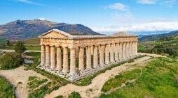 Sicily by Car: Tour della Sicilia occidentale