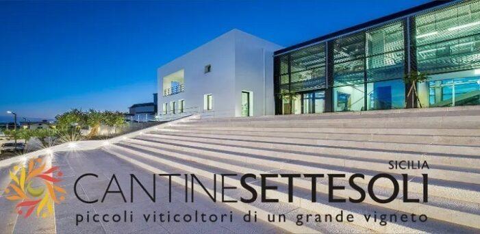 Giuseppe Bursi rieletto presidente di Cantine Settesoli per il triennio 2021-2023