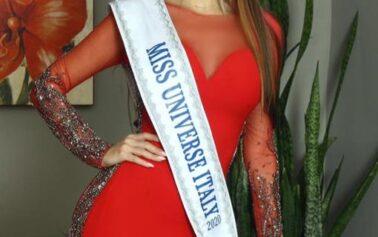Miss Universo: la siciliana Viviana Vizzini volerà alla finale mondiale