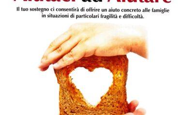 """""""Aiutaci ad Aiutare"""": Caritas Menfi avvia una raccolta alimentare per chi è in difficoltà"""