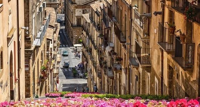 Appartamenti in affitto a Trapani: zone per casa vacanze
