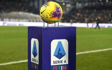 Serie A, cinque temi della 21esima giornata