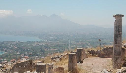 Oggi un webinar con l'archeologa Francesca Buscemi