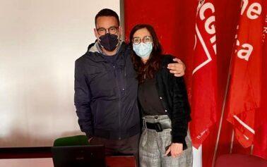 Pd Agrigento: Simone Di Paola segretario provinciale e Giovanna Iacono presidente