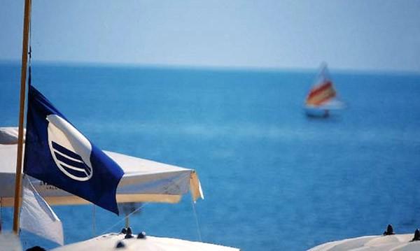 Bandiere Blu Sicilia 2021: in Sicilia 10 località tra le eccellenze del mare