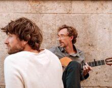 Kings of Convenience il 26 ottobre a Catania