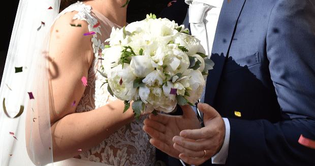 Matrimoni 2021, le regole sul ricevimento dal 15 giugno