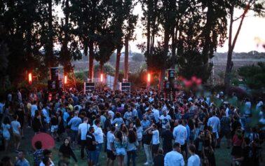 Siracusa, una nuova invasione di musica dal vivo con l'Ortigia Sound System