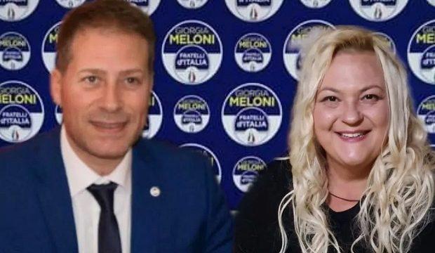 Politica in fermento in vista delle elezioni: Picone entra in Forza Italia; Sciumè e Lauretta in Fratelli d'Italia