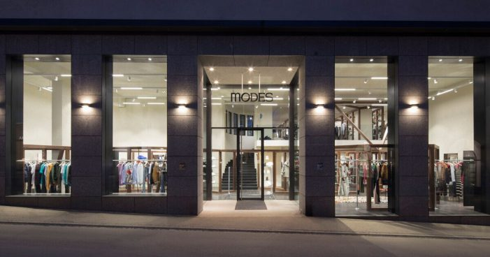 La luxury boutique MODES sbarca a Porto Cervo e Parigi